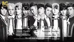 Evanesce (Vietsub) - Super Junior