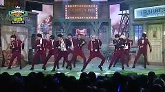 Video MAMACITA (140910 Show Champion) - Super Junior