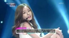 U R Fired (140822 Music Bank) - Secret