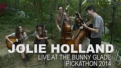 Do Me Justice (Live At Pickathon) - Jolie Holland