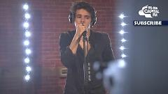 Wild Heart (Capital Live Session) - The Vamps