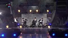 Overdose (140918 Incheon Concert) - EXO-K