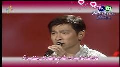 Video 愛火燒不盡 / Lửa Tình Rực Cháy (Vietsub) - Lưu Đức Hoa