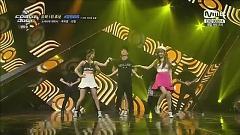 Holler (140925 M! Countdown) - Girls' Generation-TTS