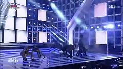 Overdose (141012 Hallyu Dream Concert) - EXO-K