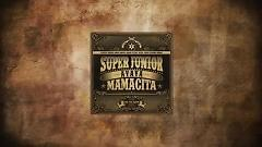 MAMACITA (141016 MBC Radio) - Super Junior