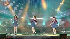 My Copycat (141004 Music Core Incheon Special) - Orange Caramel
