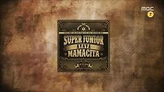 MAMACITA (141016 Foodbank Concert) - Super Junior