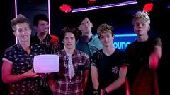 Why'd You Only Call Me When You're High (Live In The Online Lounge) - The Vamps