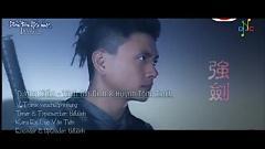 強劍 / Cường Kiếm (Cường Kiếm OST) (Vietsub) - Trịnh Gia Dĩnh  ft.  Huỳnh Tông Trạch