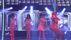 Video I Dont Want You (Ep130 Simply Kpop) - T-ARA
