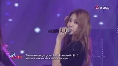 Video I Swear (Ep129 Simply Kpop) - SISTAR