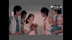 只对你有感觉 / Chỉ Có Cảm Giác Đối Với Em (Nàng Juliet Phương Đông OST) (Vietsub) - Phi Luân Hải  ft.  Hebe