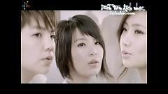 谢谢你的温柔 / Cảm Ơn Sự Dịu Dàng Của Anh (Vietsub) - S.H.E  ft.  Phi Luân Hải