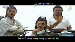 Video 風暴 / Phong Bạo (Tứ Đại Danh Bổ 2008 OST) (Vietsub) - Various Artists