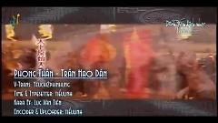 Video 封神榜 / Phong Thần (Đắc Kỷ Trụ Vương OST) (Vietsub) - Trần Hạo Dân