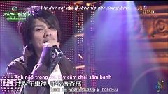 他一定很爱你 / Anh Ấy Nhất Định Rất Yêu Em (Trai Tài Gái Sắc OST) (Vietsub) - A-Đỗ