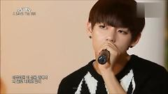Video Let Me Know + Miss Right (141014 Song For You) - BTS (Bangtan Boys)