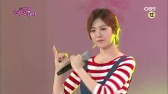 Video My Copycat (141102 OBS Korea Happiness Sharing Concert) - Orange Caramel