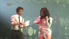 Girls' Generation (130622 Immortal Songs 2) - Bada