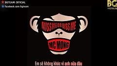Sick Enough To Die 2 (Vietsub) - MC Mong , Sweden Laundry