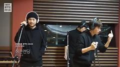HAPPEN ENDING (141103 MBC Radio) - Epik High