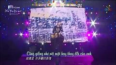 雨爱 / Tình Yêu Mưa (Vietsub) - Dương Thừa Lâm