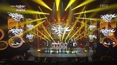 No.1 & Ending (141121 Music Bank) - Kyu Hyun