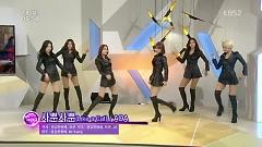 Video Like A Cat (141118 Morning Show) - AOA