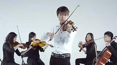 Shake It Off (Violin Cover) - Jun Sung Ahn