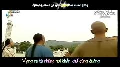 Chiếm Thiên Hạ (Mãnh Hồ Thành Quảng Đông OST) (Vietsub) - Âu Cẩm Đường