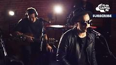 I Lived (Capital Live Session) - OneRepublic