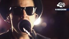 Wonderful World (Cover) (Capital Live Session) - OneRepublic