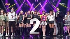 No.1 & Ending (141122 Music Core) - Kyu Hyun