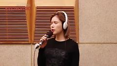 Nowhere To Go (141113 Kiss The Radio) - Gummy