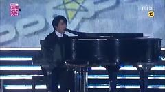 Can't Stop & Talk & I'm A Loner (141207 Korean Music Wave In Beijing) - CNBlue