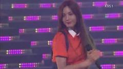 My Copy Cat (141214 Korea-China Music Festival 2014) - Orange Caramel