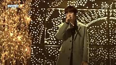 Video At Close (141214 Inkigayo) - Kyu Hyun