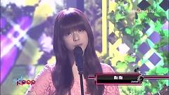 Illa Illa (Live At Simply Kpop) - JUNIEL