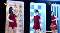 Video Sexy Love (141219 Live) - T-ARA