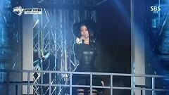 HAPPEN ENDING (2014 SBS Gayo Daejun) - Epik High  ft.  Kim Yoo Jung