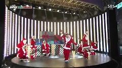 Catallena (X'mas Ver.) (2014 SBS Gayo Daejun) - Orange Caramel