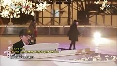 Baby It's Cold Outside (2014 SBS Gayo Daejun) - Sung Shi Kyung  ft.  Aliee