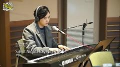 Silent Night Holy Night (141218 MBC Radio) - Cho Hyung Woo