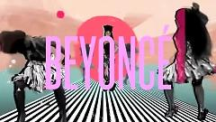 The Visual Megamix - Beyoncé