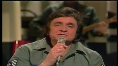 Blue Christmas (Live) - Johnny Cash  ft.  Statler Brothers