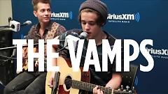Rude (Magic! Cover Live At SiriusXM) - The Vamps