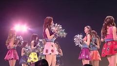 Love Girls (Japan 3rd Tour Love Peace) - SNSD