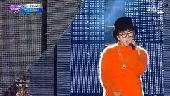 Unordinary Girl & Her (Mbc Gayo Daejun 2014) - Block B