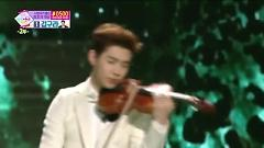 Powerful Violin (Mbc Entertainment Award 2014) - Henry